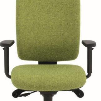 Alba Kancelářská židle KENT ŠÉF